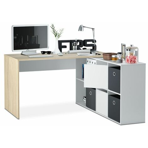 Mesa escritorio Adapta XL