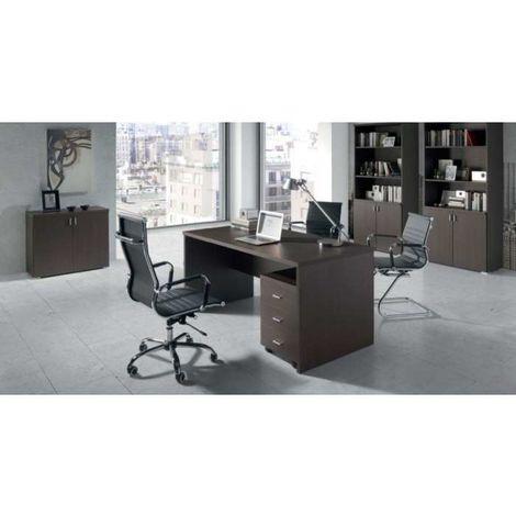 Mesa oficina o despacho 3 colores