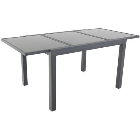 Mesa para jardín Aluminio Tropic 8 - Phoenix