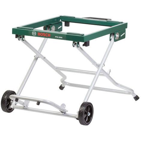 Mesa para sierra de mesa Bosch PTA 2000