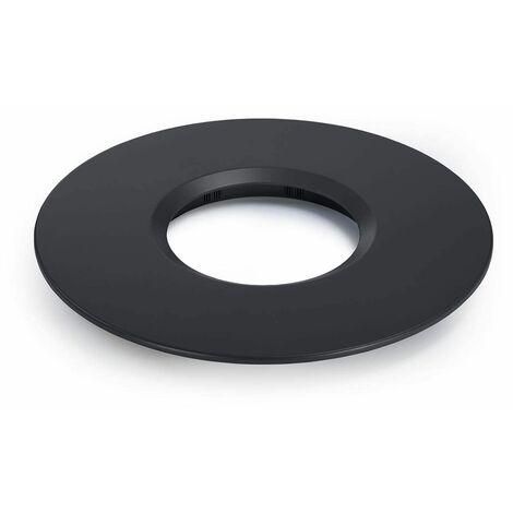 Mesa redonda negra Mediterraneo - 50151011542013