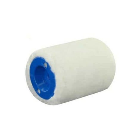 Mesh sleeve to drop anti roll 80mm x 2 polyester