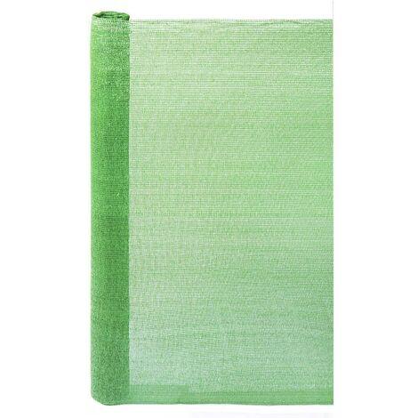 Meshnet Malla Ocultacion 120 Verde 1.5 X 10 - Verde