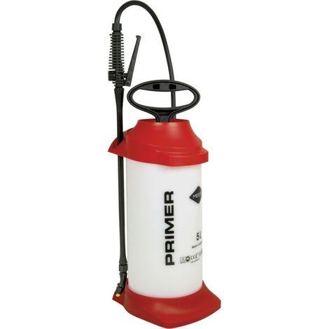 Mesto Primer pincel FP M – 5 litro pulverizador de presión – blanco
