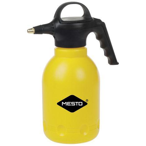 Mesto pulverizador Flexi, 1,5 l, amarillo