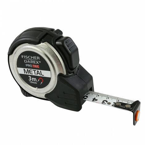 Mesure autobloquante magnétique à corps métal - plusieurs modèles disponibles