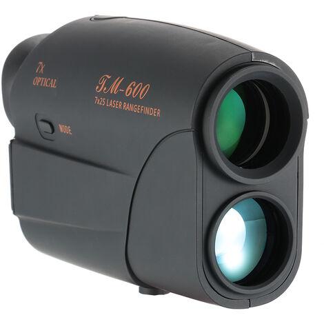 Mesure de la vitesse du telemetre de golf portable exterieur TM600 7X25 [expediesans batterie]