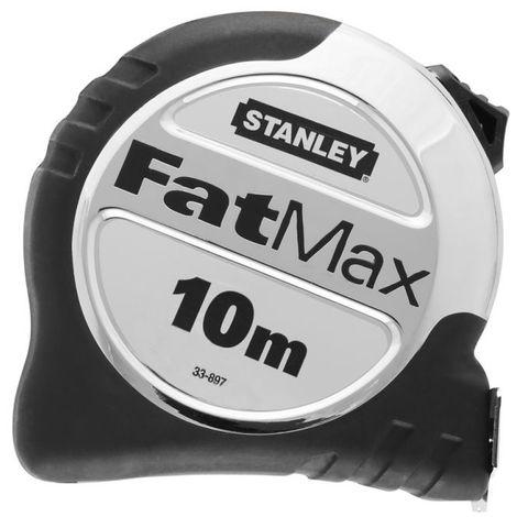 """Mesure """"Fatmax X-Treme Blade Armor"""" 10 m Stanley"""