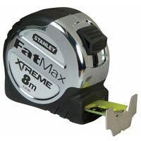 """Mesure """"Fatmax X-Treme Blade Armor"""" 8 m"""