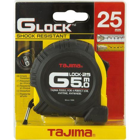 Mesure G lock tajima 8 M x 25 mm - Mob/Mondelin