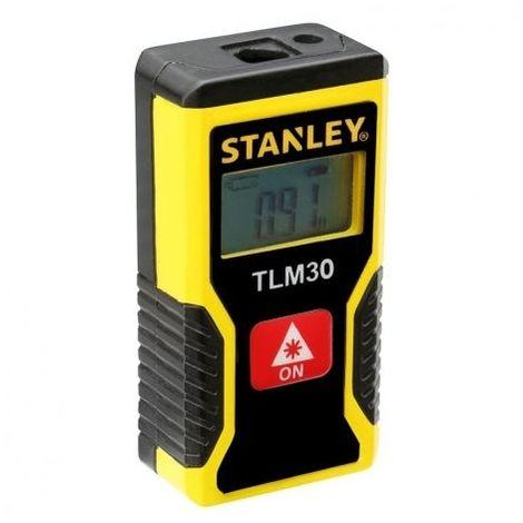 Mesure Laser Tlm30 Pocket - 9M Stanley STHT9-77425