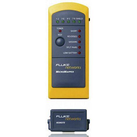 Mesureur de câbles Fluke Networks MT-8200-49A réseau