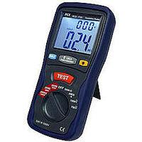 Mesureur d'isolement PCE Instruments PCE-IT55