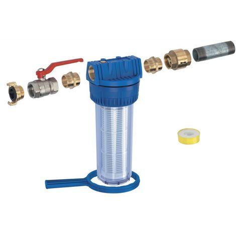 Metabo 0903061278 filtro de agua MSS 380-HWW