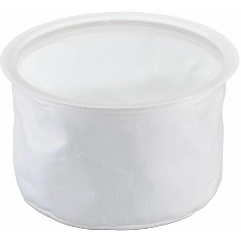 Metabo 1 préfiltre en polyester pour AS 1200/ 1201/ 1202/ 20 L/ 32 L