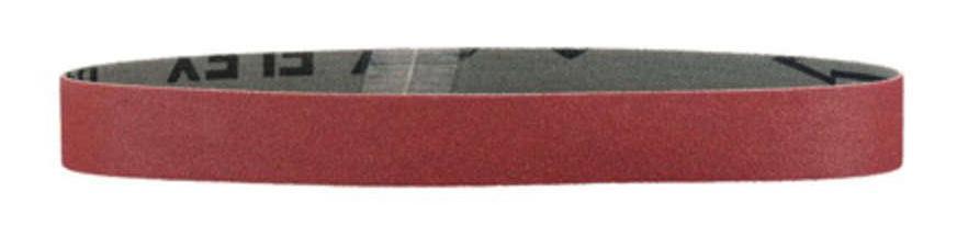 Image of Metabo 10 Sanding Belts 40x760 mm P80 ZK RBS