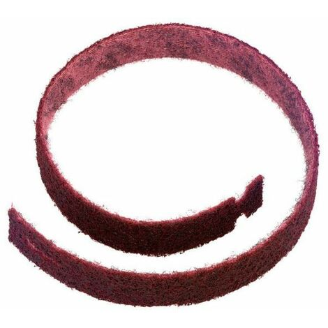 Metabo 3 Bandes en fibres 30x660 mm, moyennes (623537000)