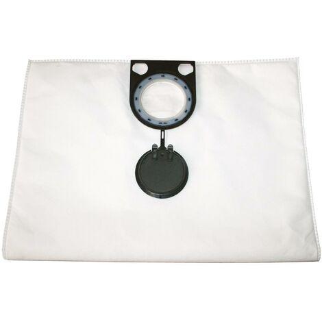 Metabo 5 sacs filtrants en non-tissé - 45-50 l, ASR 50 L/M SC - 630359000