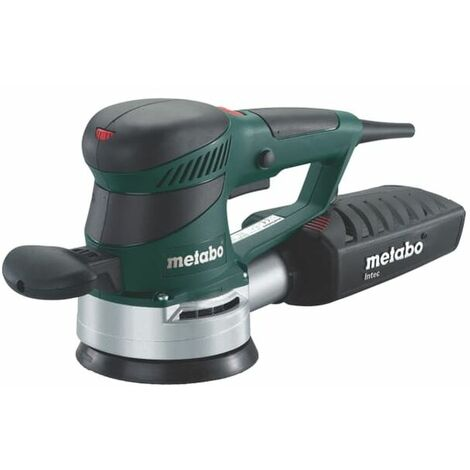 Metabo 600131000 SXE 425 125mm Orbital Sander 320 Watt 240 Volt