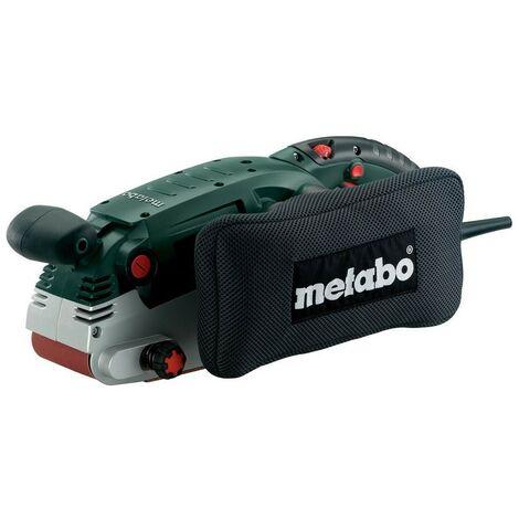 Metabo 600375000 Lijadora de banda para madera BAE 75 1010W con soporte estacionario incluido