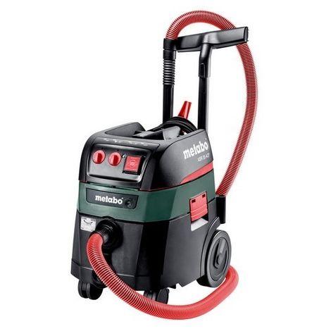 Metabo 602058000 Aspirador para seco y húmedo ASR 35 M ACP 1400W Depósito 35 litros