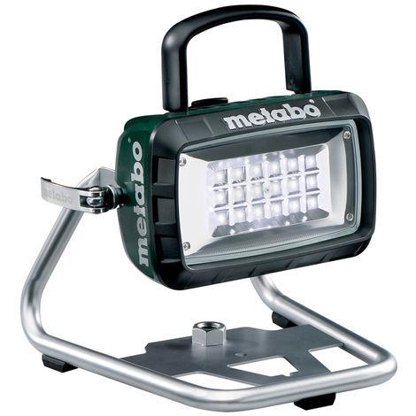 Metabo 602111850 14.4-18V LED Cordless Site Light Work Light Body Only