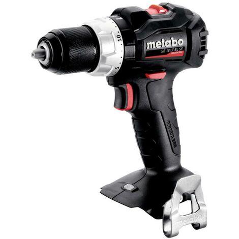 Metabo 602368850 Marteau perforateur sans fil 18 V