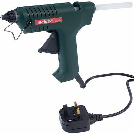 Metabo 618121000 KE 3000 Glue Gun