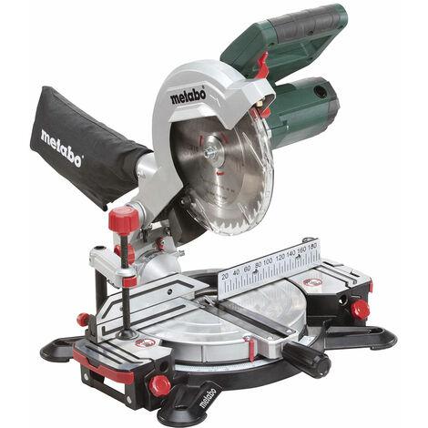 Metabo 619216000 KS 216 216mm Mitre Saw Lasercut 1350W 240V