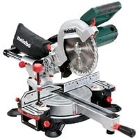 Metabo 619260000 KGS Scie a onglet radiale 216 M