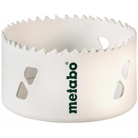 METABO 625195000 - scie couronne scie à couronne HSS bi-métal D70 mm