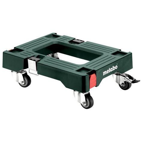 Metabo 630174000 Tabla con ruedas para aspirado AS 18 L PC y MetaLoc