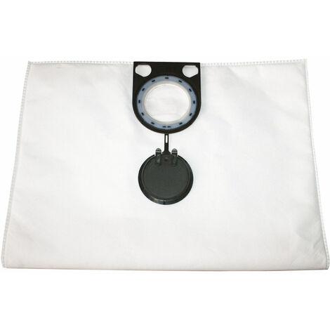 Metabo 630343000 ASR Fleece Filter Bags 25/35 litre (Pack 5)