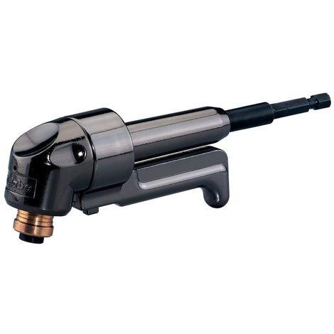 Metabo 630463000 Adaptador para atornillar en ángulo máquinas hasta 57 Nm máximo 2000 rpm
