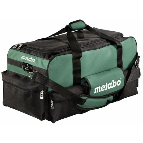 Technics Tools /& Fixings BumBag Tool Bag Black