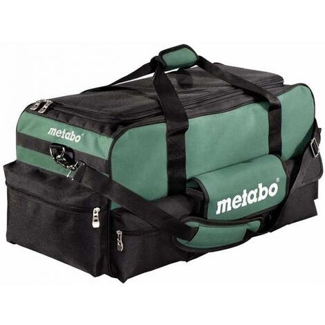 Metabo 657007000 New Large Heavy Duty Toolbag