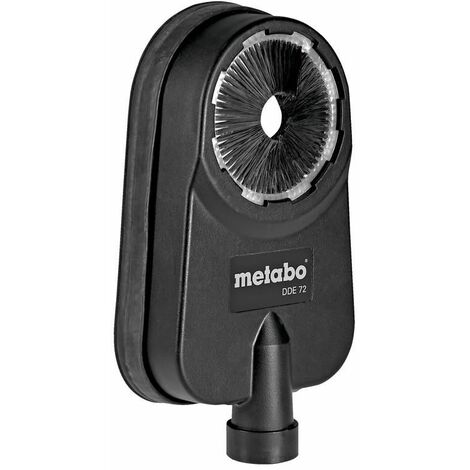 Metabo Adaptateur d'aspiration DDE 72 - 631343000