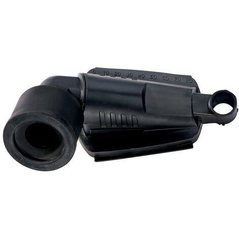Metabo Adaptateur pour tous les aspirateurs industriels et domestiques courants DDE 14 - 630829000