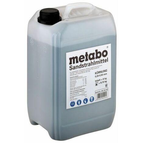 Metabo Agent de sablage (0901064423)