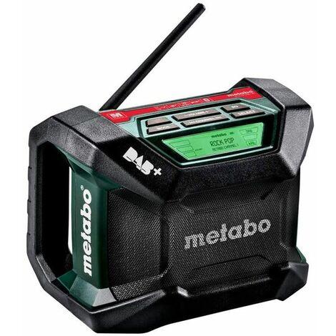 Metabo Akku-Baustellenradio R12-18 DAB+BT
