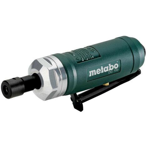 "main image of ""Metabo - Amoladora recta de aire comprimido 6,2 bar 6 mm - DG 700"""