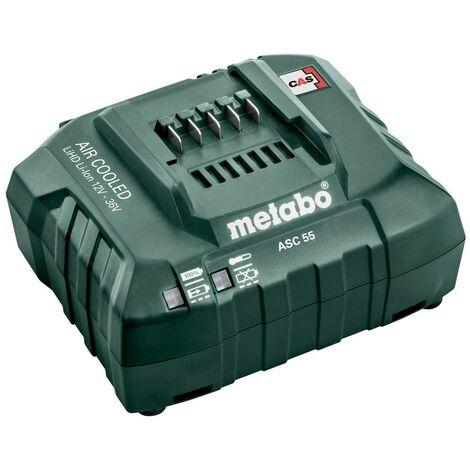 1 Akku 10,8 V//2,0 Ah 1 Akku ... Metabo Basic-Set 10.8 V Ladegerät LC 40