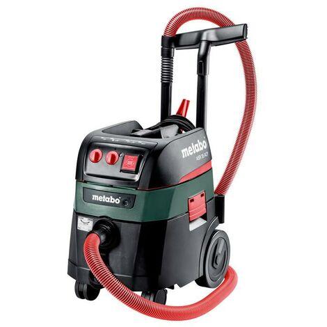Metabo Aspirateur eau et poussière ASR 35 H ACP avec accessoires