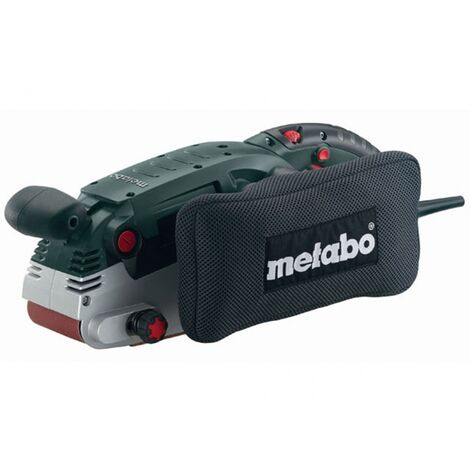 Metabo BAE75 240V 75mm Belt Sander