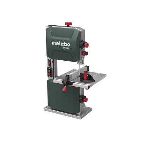 Metabo BAS261 Precision Bandsaw - 240V