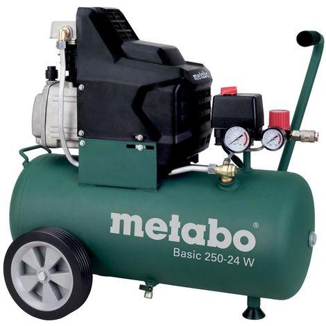 Metabo Basic 250-24 W 240V Compressor