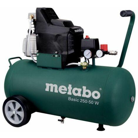 Metabo BASIC 250-50 W (601534000) COMPRESSEUR BASIC