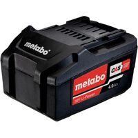 Metabo Batteria 18 V, 4,0 Ah, Li-Power - 625591000