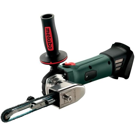 Metabo BF18LTX90 18v Cordless Band File (Body Only)