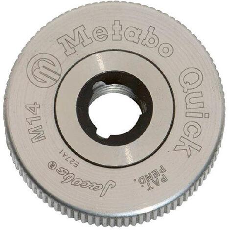 Metabo Bride de serrage pour meuleuse d'angle